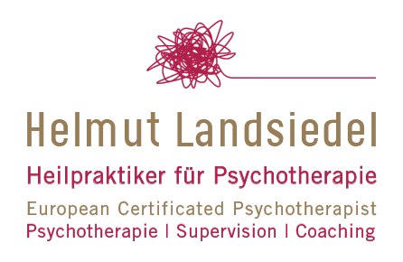 Helmut Landsiedel - European Certificated Psychotherapist - Psychotherapie|Supervision|Coaching